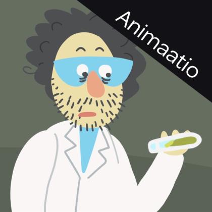 animaatio