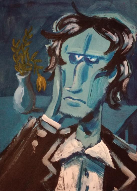 Oscar Wilde. Kärsivä taiteilija.